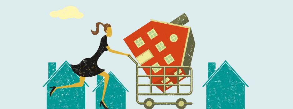 Progetto casa: una guida utile per comprare e vendere casa