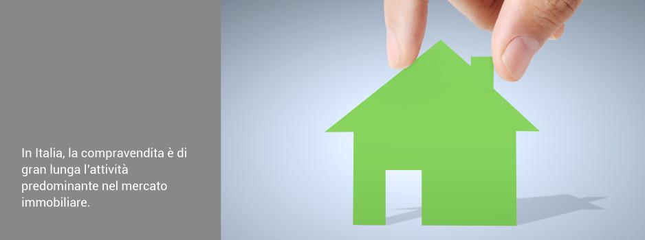 Acquistare e vendere casa