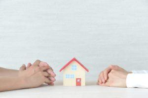 domanda offerta immobili