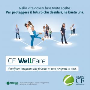 CF WellFare