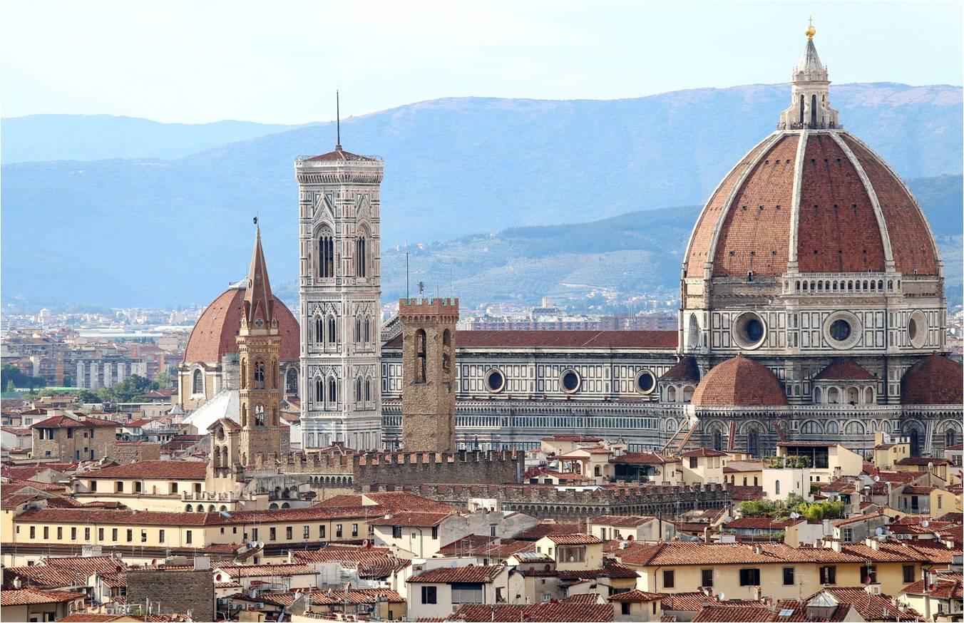 Mercato immobiliare Firenze Isem2019