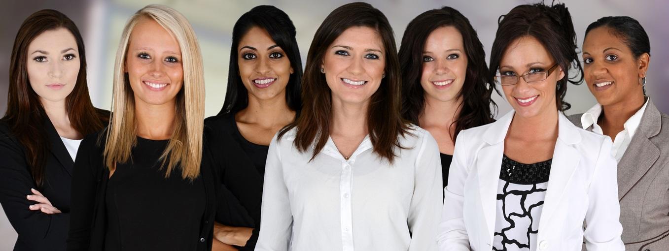 Quote rosa e figure professionali nel Gruppo Tecnocasa