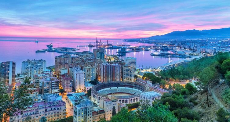 Malaga: stabili i prezzi delle case