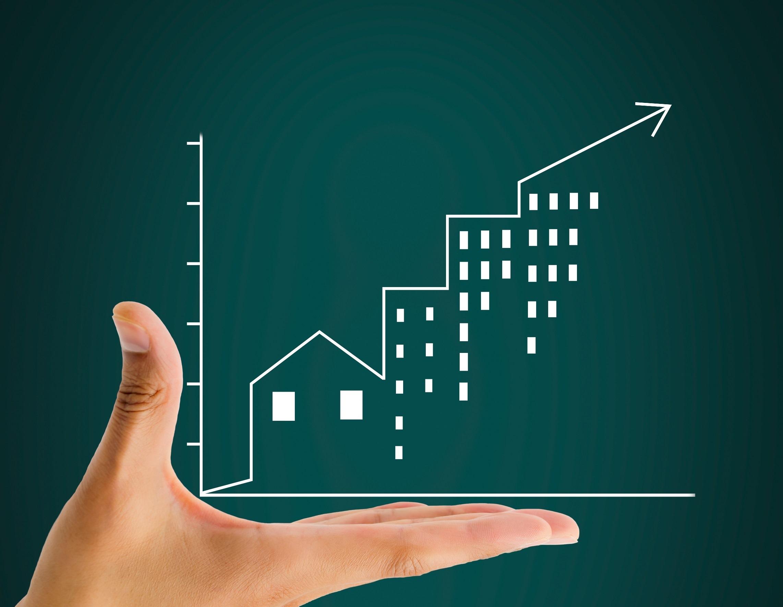 Mercato mutui: ritorno in saldo positivo