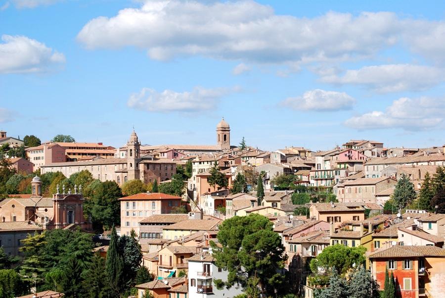 Mercato Immobiliare Perugia