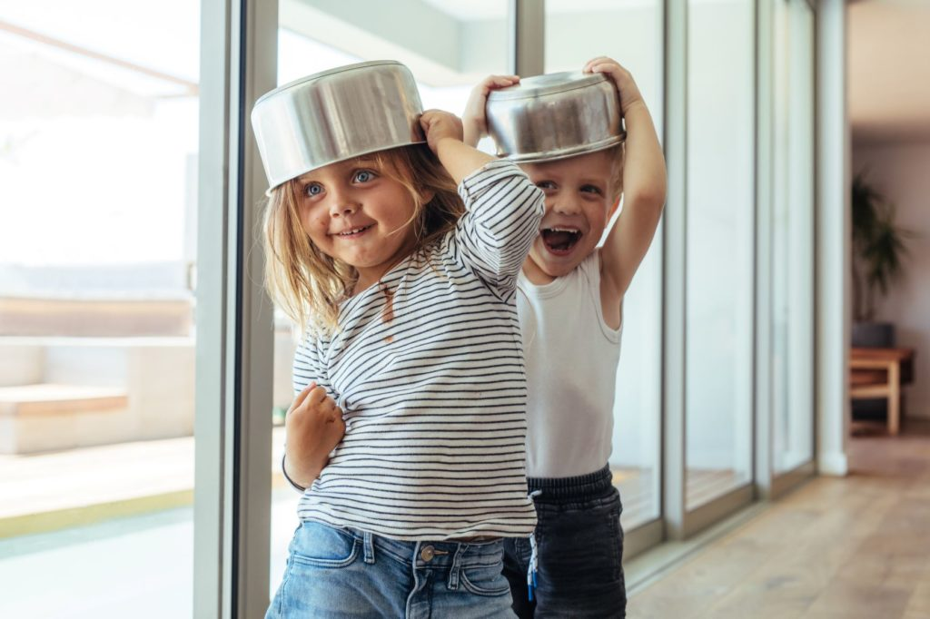 casa sicura bambini