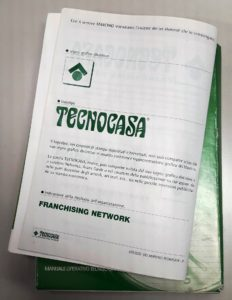 marchio Tecnocasa