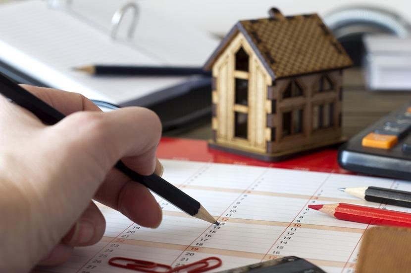 6,6 annualità di stipendio per comprare casa in Italia