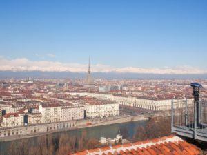 Mercato immobiliare Torino I sem 2019