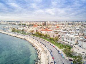 Mercato immobiliare Bari I semestre 2019