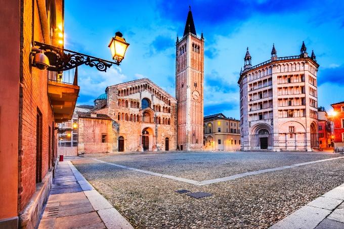 Il mercato immobiliare a Parma