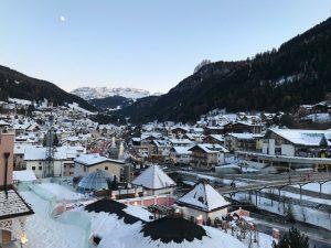 Mercato immobiliare turistico montagna