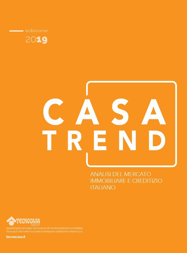 Tecnocasa: è on line la quattordicesima edizione di CASA TREND!