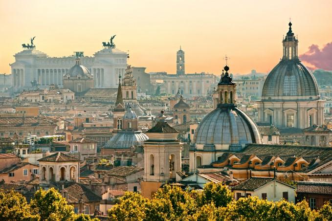 ROMA: da dove arrivano gli acquirenti che comprano casa?