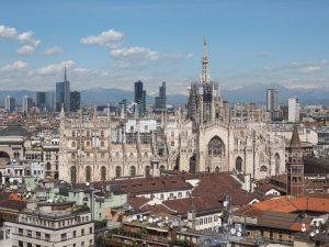 Mercato immobiliare Milano: prezzi +2,8% nel 2020