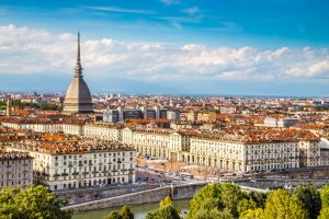 Mercato immobiliare Torino: prezzi -1,9% nel 2020